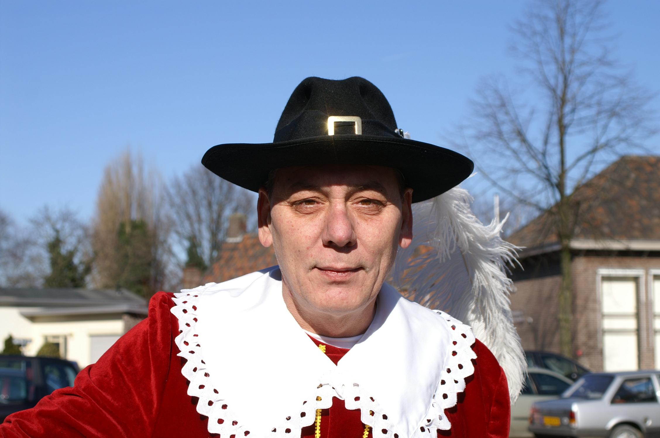 Wim Kuitert St Achtendag 2008